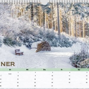 01 January New Year Calendar 2019 austrialandscapes-org